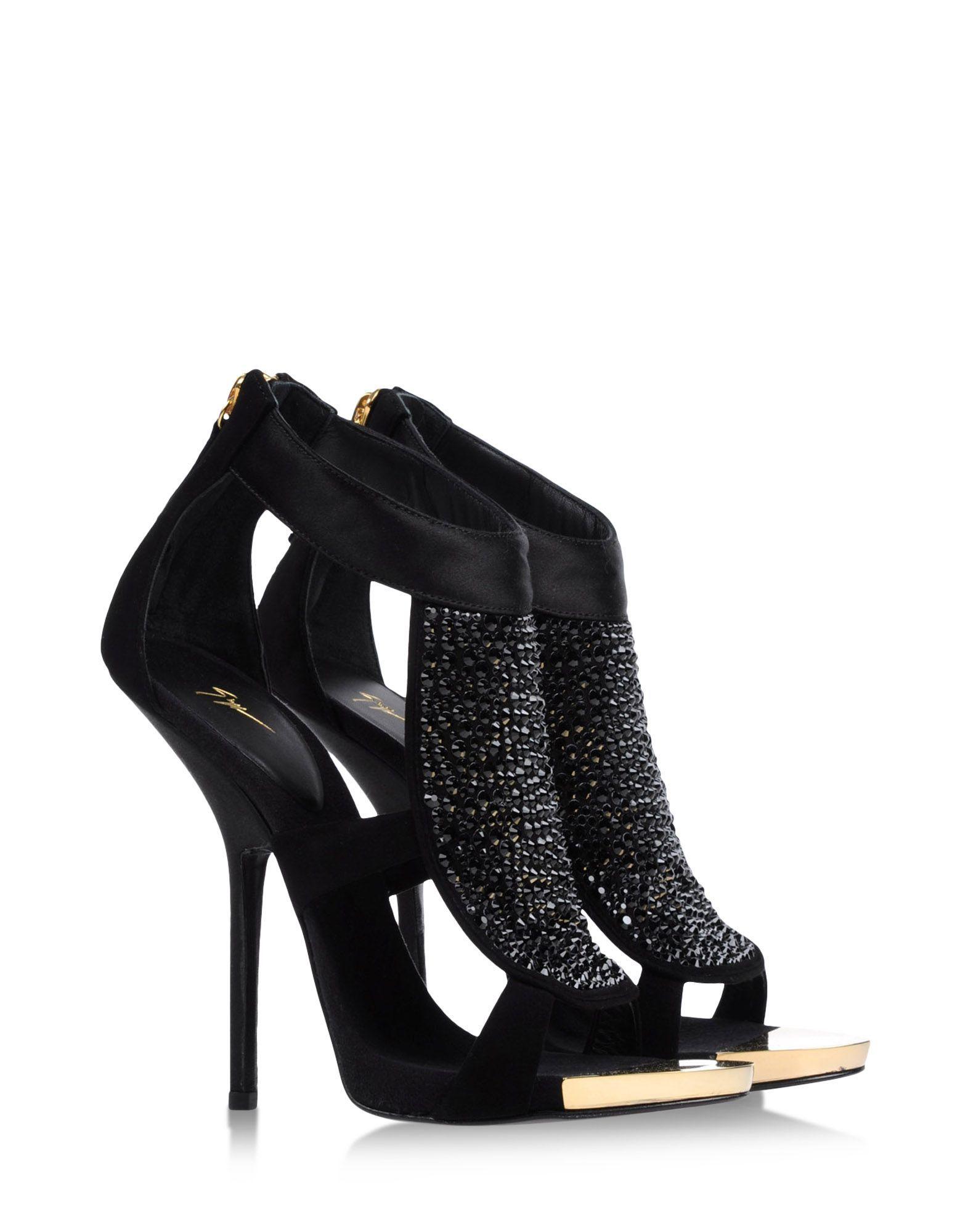 Shop online women 39 s giuseppe zanotti design at shoescribe for Outlet design online
