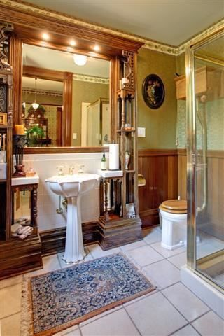 THE JEREMIAH NUNAN HOUSE | Oregon Luxury Homes | Mansions For Sale ...
