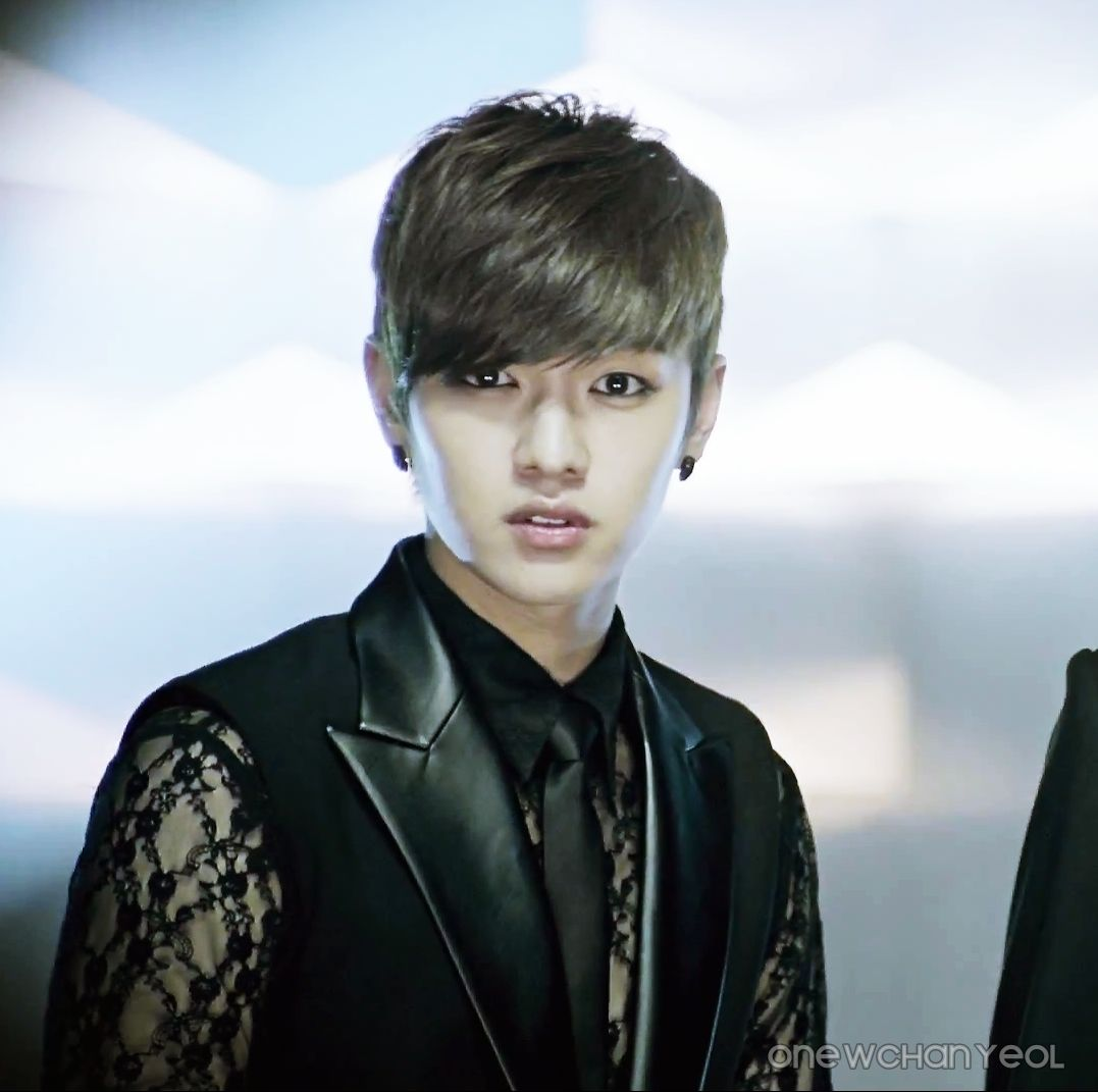 Shin Won Ho Won Ho Cross Gene Korean Music