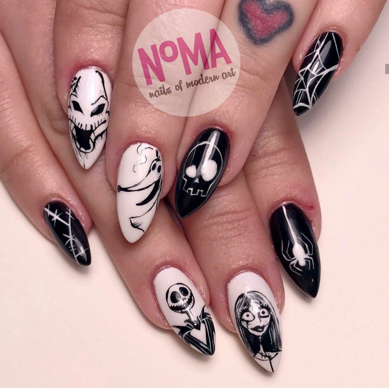 Pin by Наталья Кучер on nails | Pinterest | Trendy nail art, Mani ...