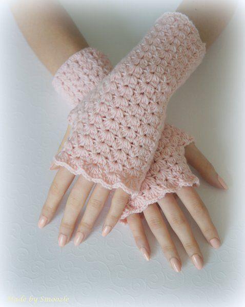 Photo of #Armstulpen #auf #Crochet #Handstulpen #Pulswärmer