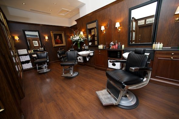 Red Carnation London Barber Shops Truefitt And Hill Credit Venue