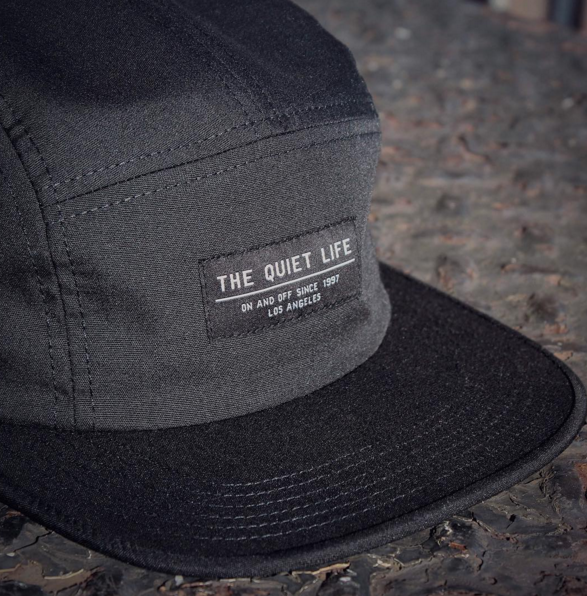 ff2aca0aec17a The Quiet Life Foundation 5 Panel