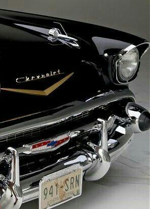 Classic Americana.