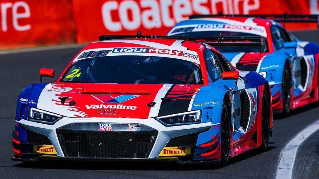 Audi Sport On In 2020