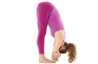 Voici comment jai maigri avec le yoga