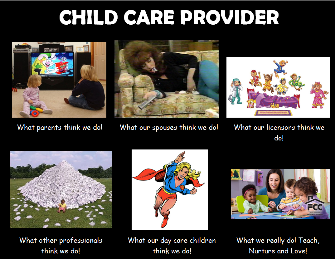 8c4581f1e25145f0df09c37e96f53eab i thought it would be fun to create an meme for child care