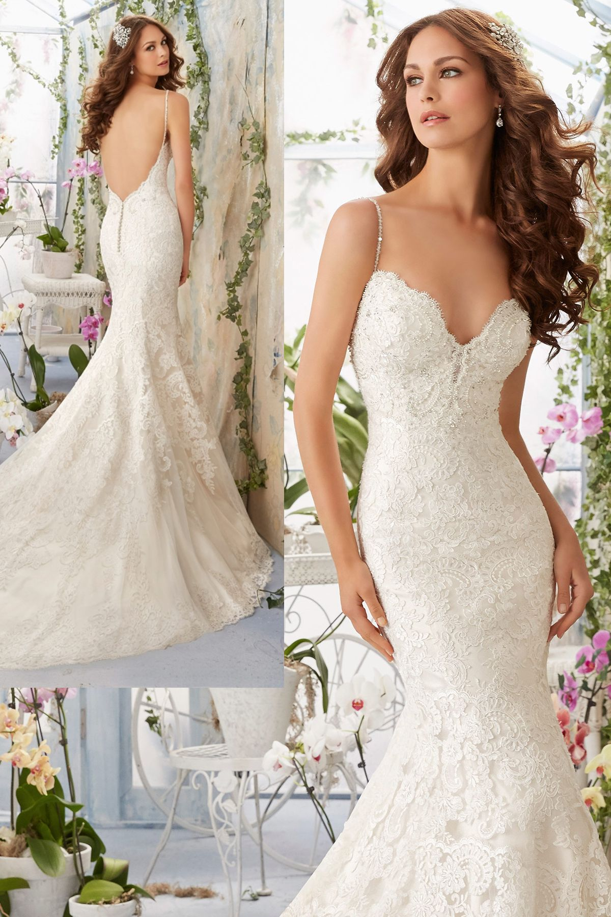 Mori Lee 5415. Pretty sure this is my gown.   wedding   Pinterest ...