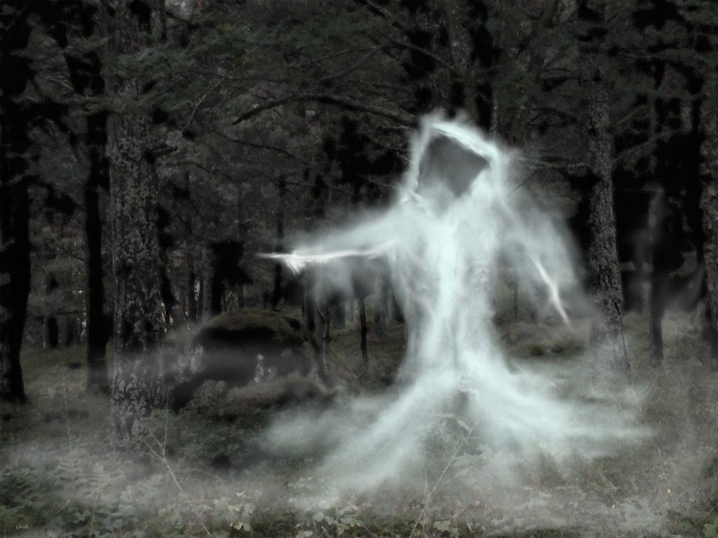 ghostly images - Google Search