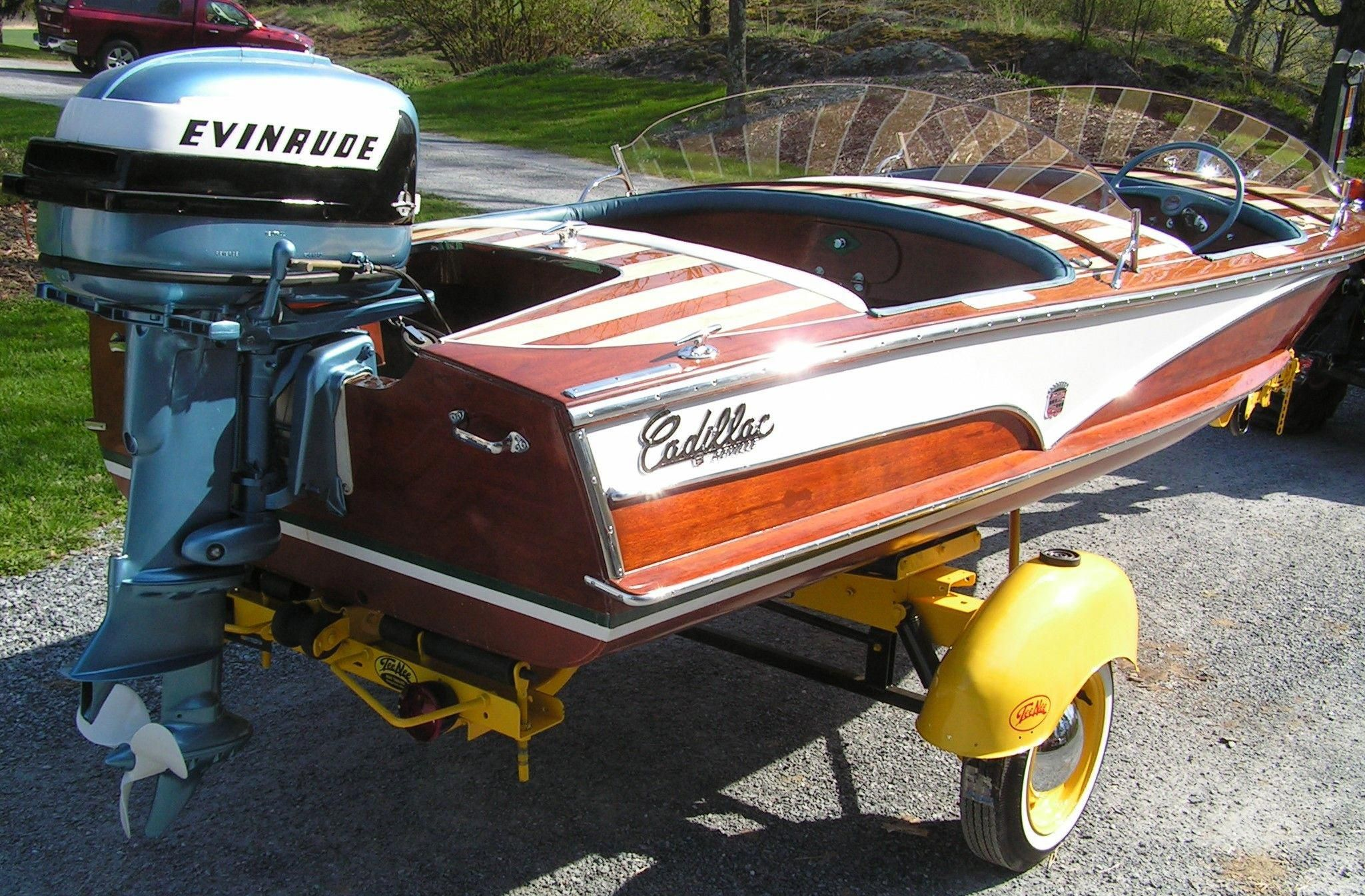 19+ Chris craft wooden boats history ideas in 2021