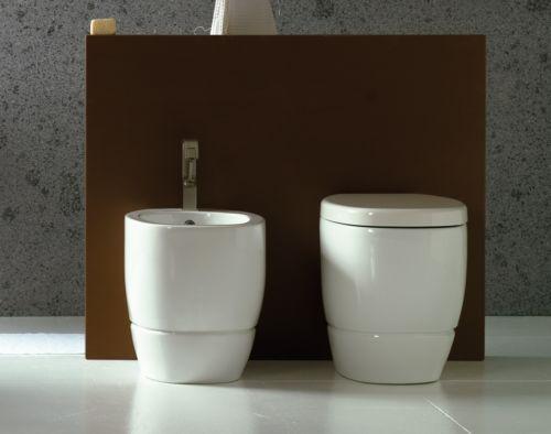 369 euro disegno ceramica sanitari tratto wc bidet for Disegno bagno online