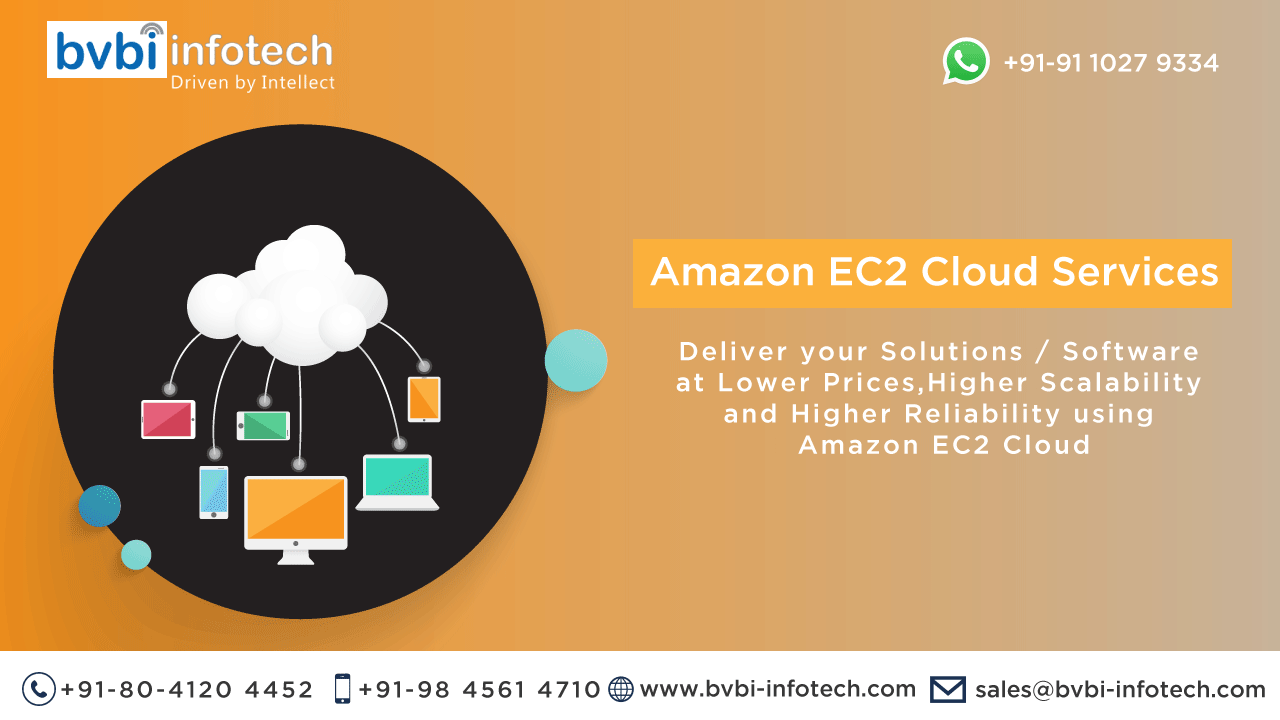 Bvbi Infotech Is A Advanced Counseling Partner For Aws We Offer Aws Counseling In S App Development Companies Mobile App Development Companies App Development