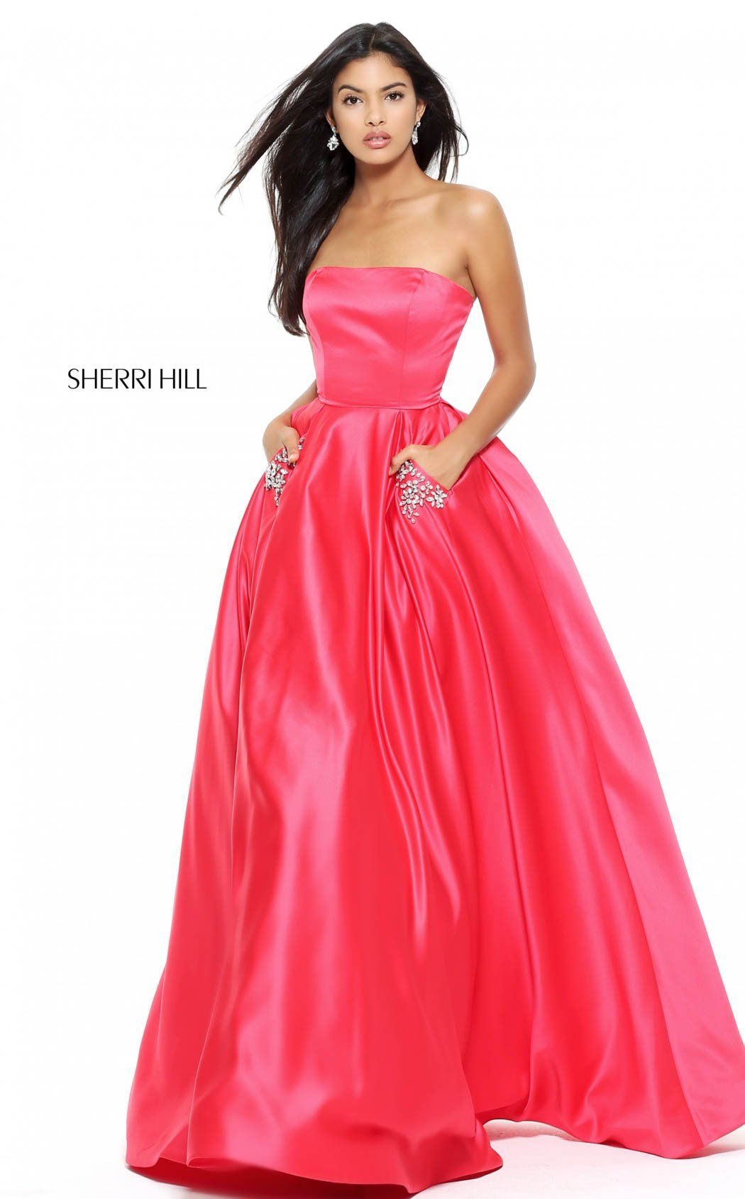 Sherri hill 娘娘 pinterest bodice and products