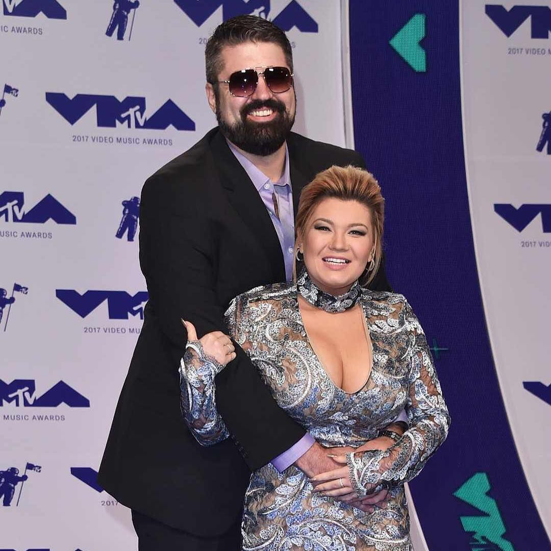 Congratulations Are In Order Because Amber Portwood And
