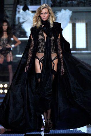03ef4429ea Karlie Kloss is leaving Victoria s Secret  See the story here - Vogue  Australia