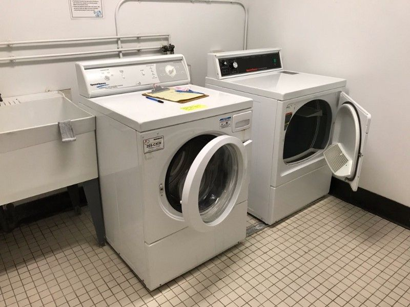 Students Feel Wishy Washy About New Laundry Policy In Fickes Hall