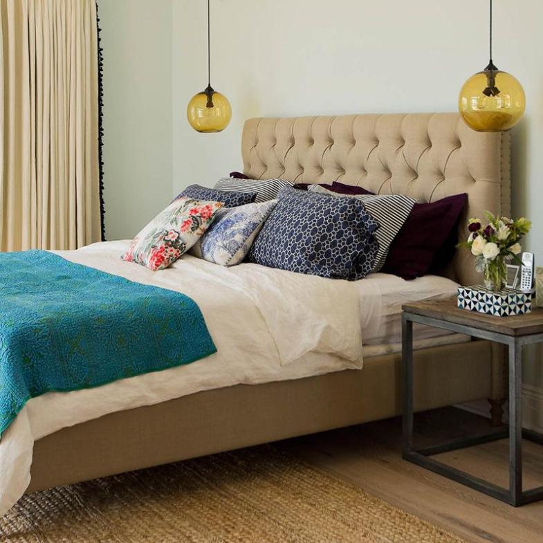 How to Light a Modern Bedroom Modern bedroom lighting
