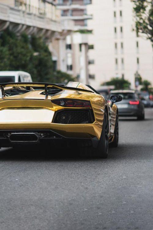 Golden Boy | © | AOI | Cars | Carros tunados, Carros de ...
