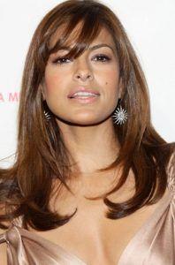 Eva Mendes Hairstyle Eva Mendes Hair Hair Styles 2014 Long Hair Styles