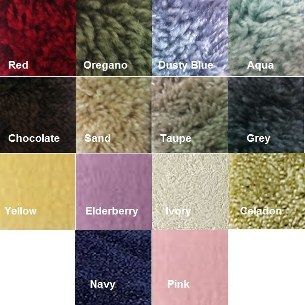 Royale 6 X 10 Wall To Wall Bathroom Carpet By Mohawk Things I Love Pinterest
