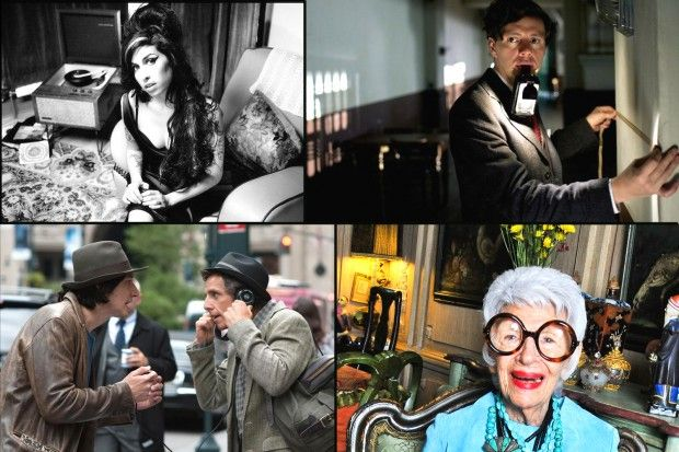 Phil's Top Ten Films 2015   AccessReel.com