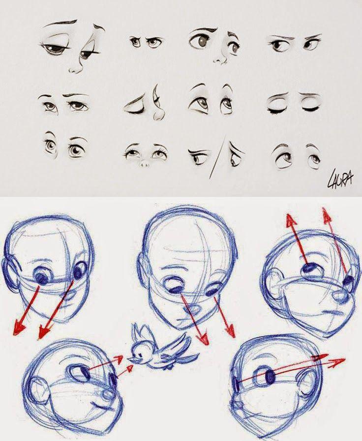 Aprendendo Desenhar Disney Pesquisa Google Desenho Estilo