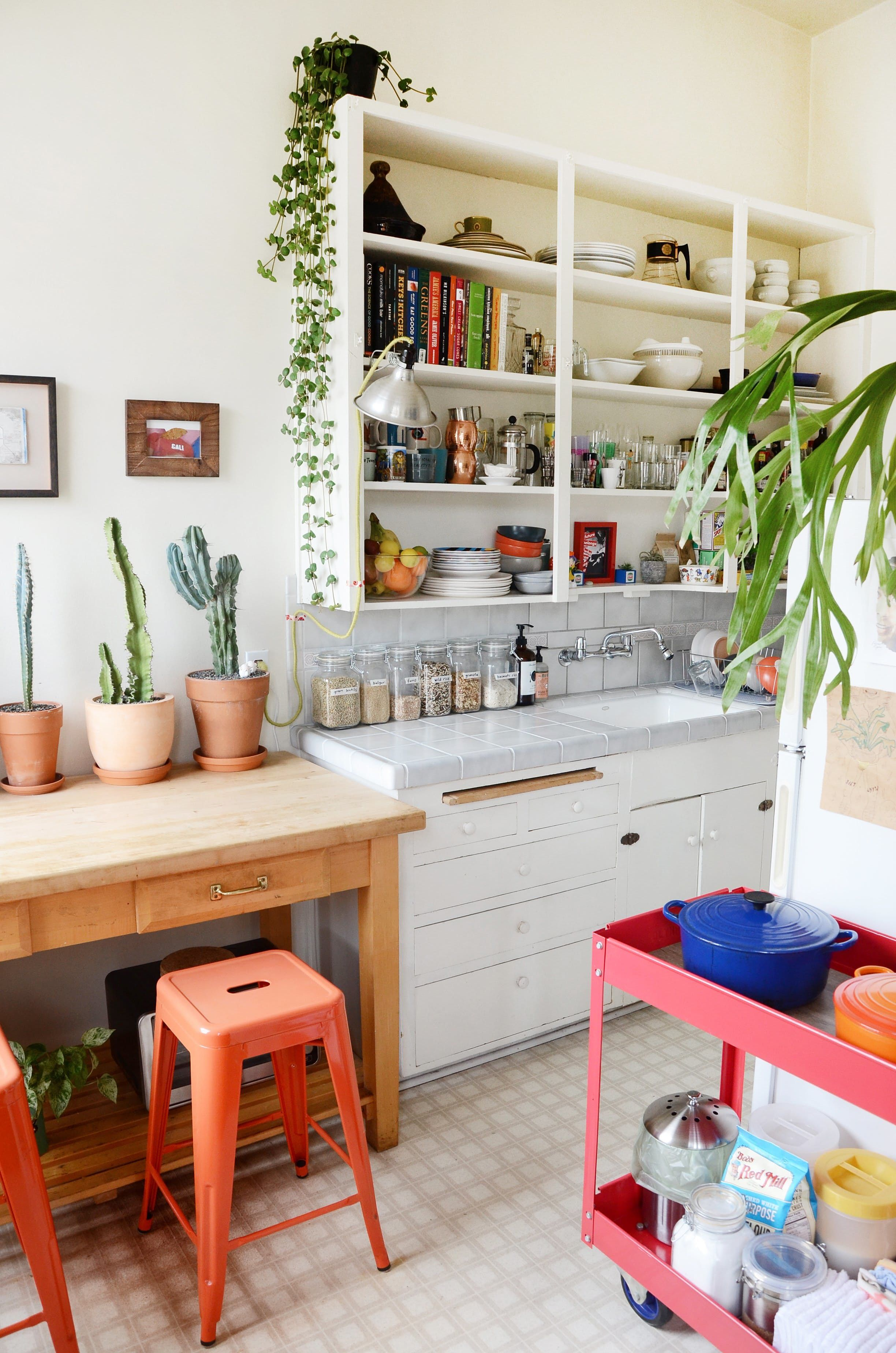 Home sweet home simple ways to make your kitchen cozier kitchen