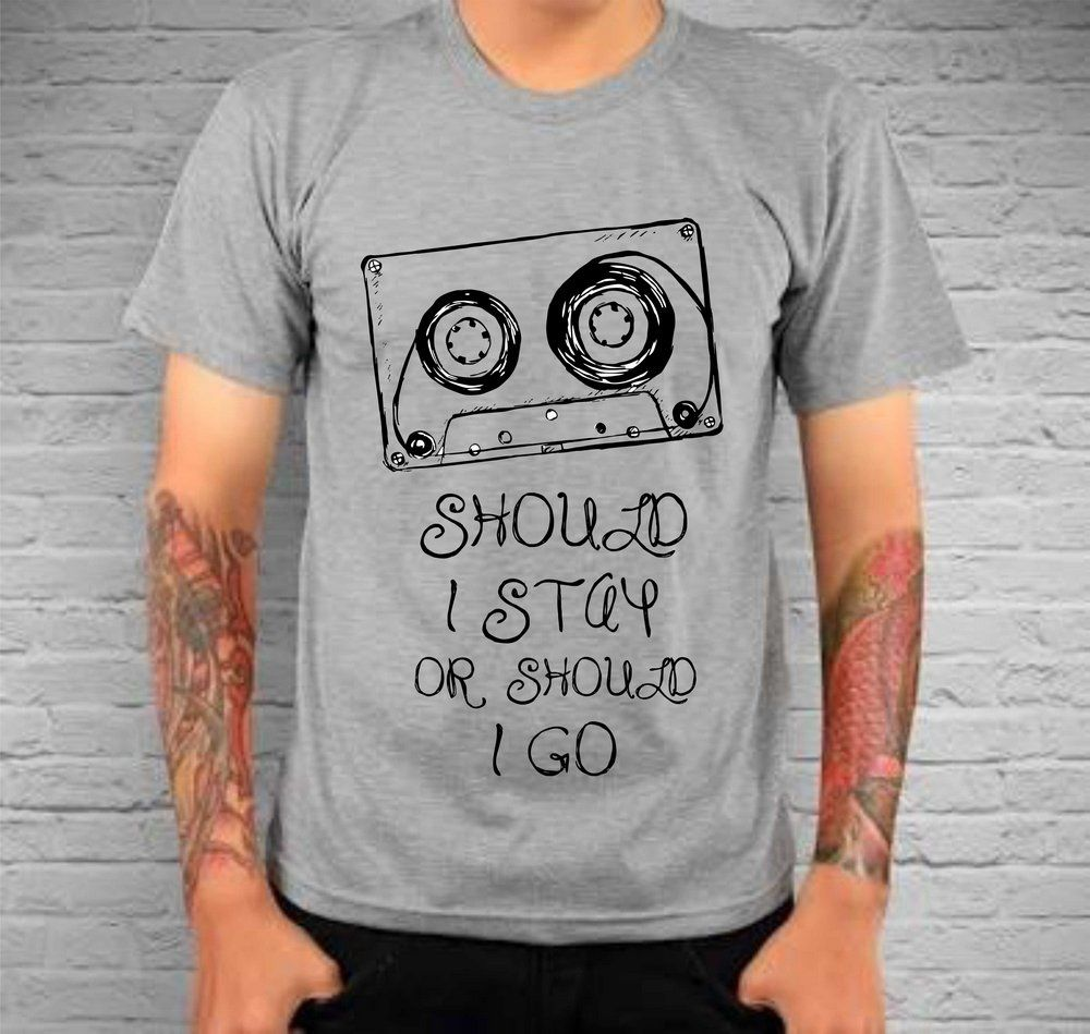 ARTIST Camiseta Stranger Things