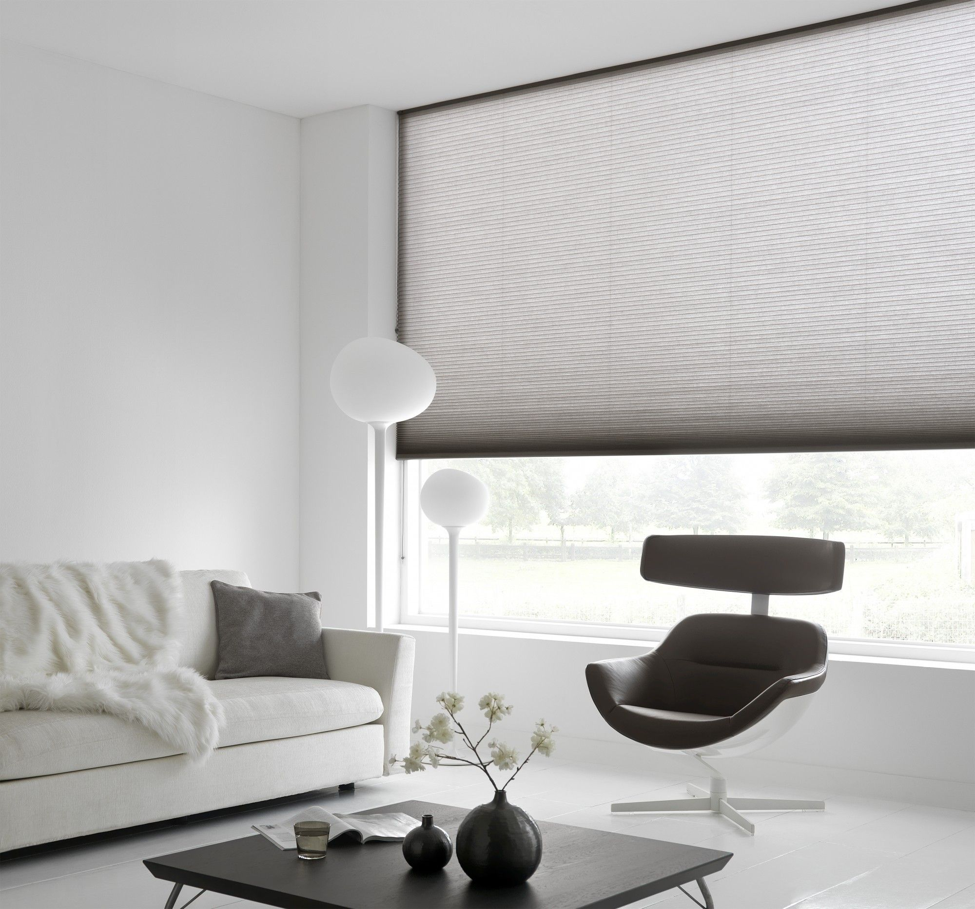 Sunway Modern Decorcellular Blindshouse