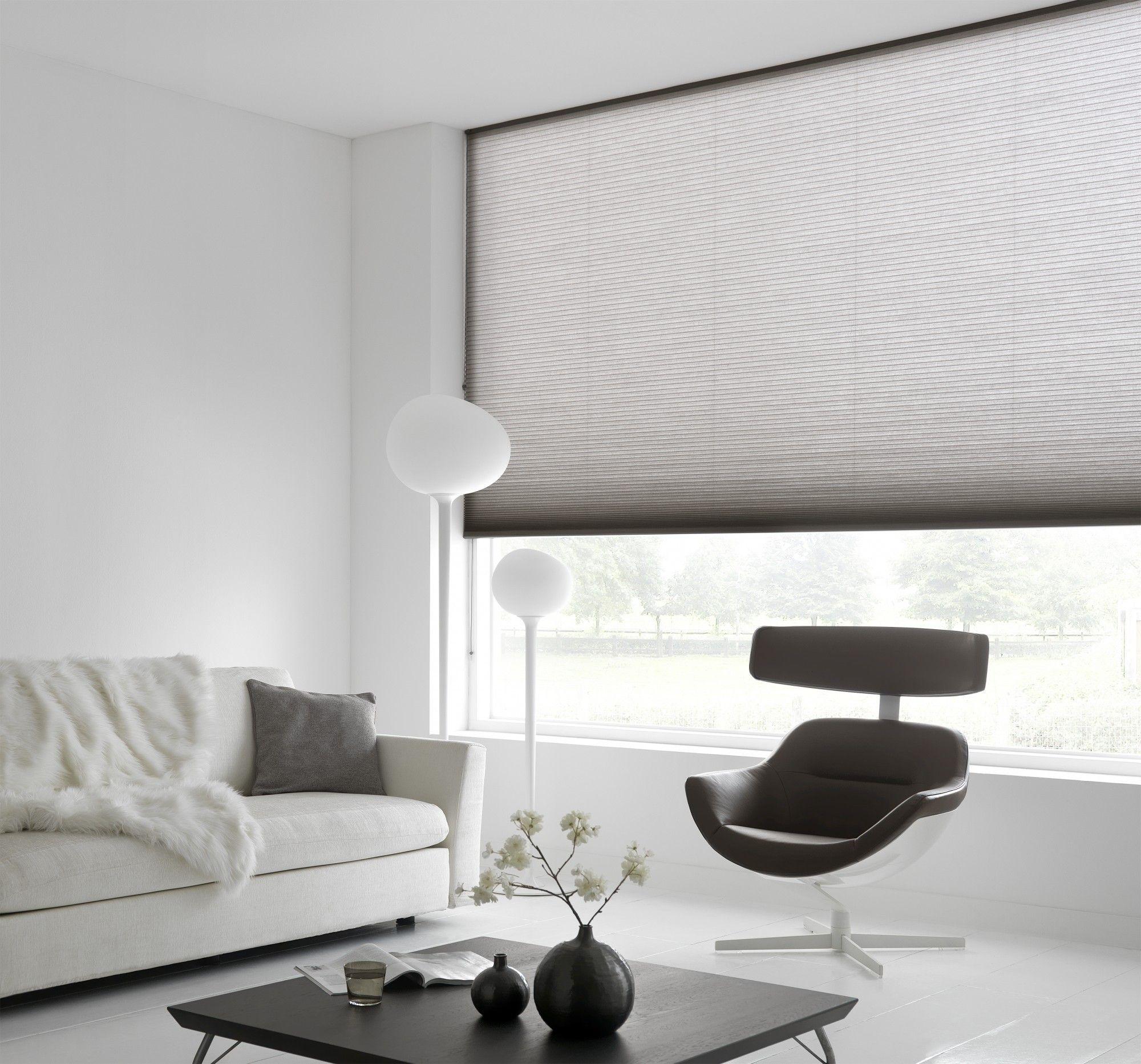 Sunway Modern Decorcellular Blindshouse Designshadesblinds