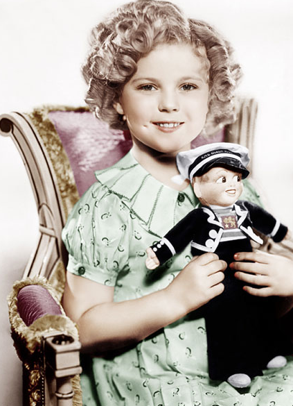 Shirley Temple's Son | Shirley Temple död vid 85 års ålder