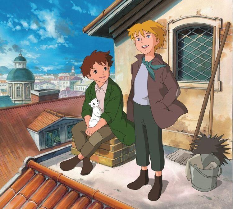 عهد الاصدقاء Character Design Cartoon Wallpaper Iphone Cute Anime Guys