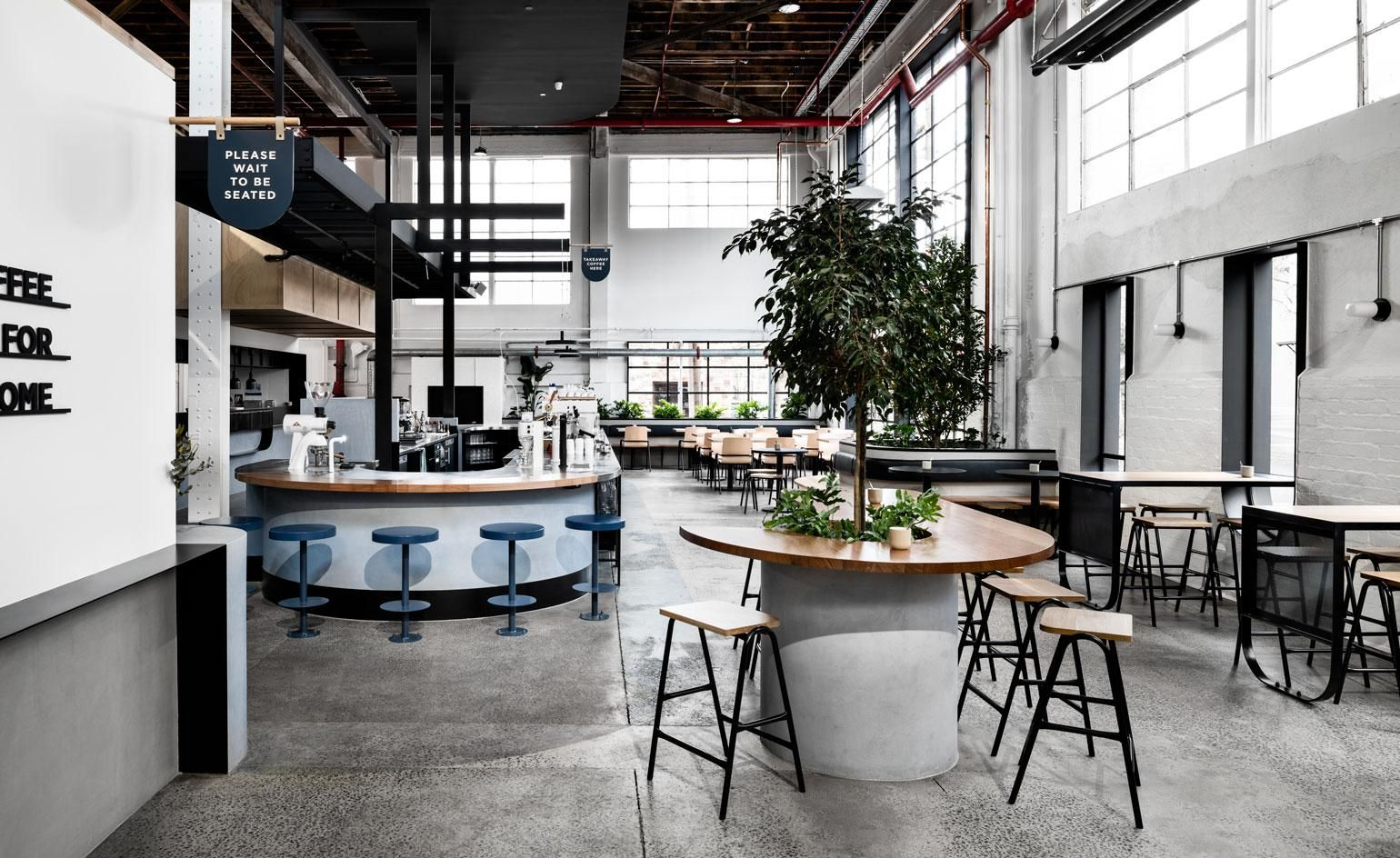 The world's best coffee shops for design lovers   Best ...