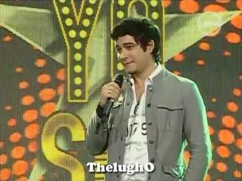 Yo Soy Alejandro Sanz Sorprende al Jurado con Imitacion en el Casting de Yo Soy - YouTube