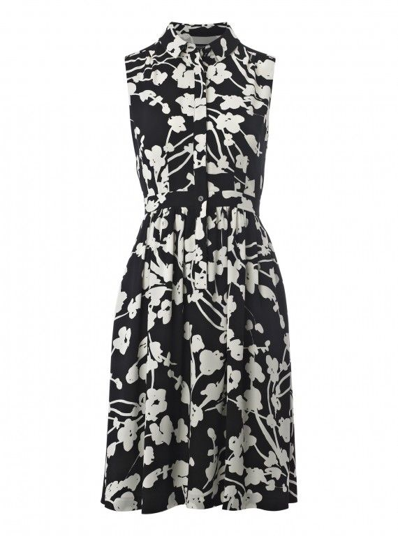Emmeline Dress - Hobbs