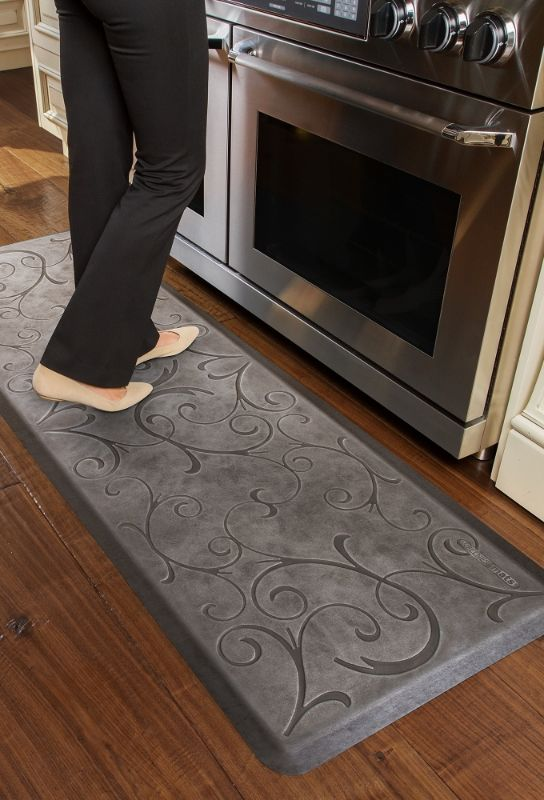 WellnessMats® Estate Collection Bella Comfort Mat | Pinterest ...