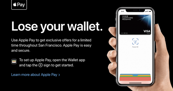 Apple Pay Is The Company S Digital Wallet Consumers Can Digitize Their Credit Cards And Manage All Their Transactions Apple Pay Event Marketing Digital Wallet