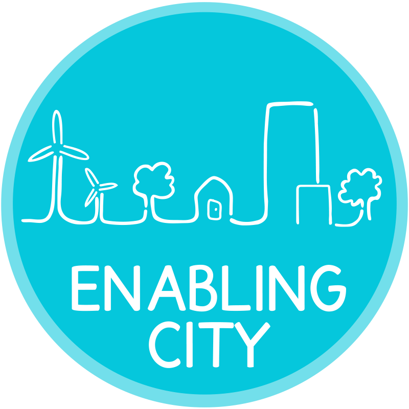 Enabling City | Social Innovation for Urban Sustainability and Participatory Governance