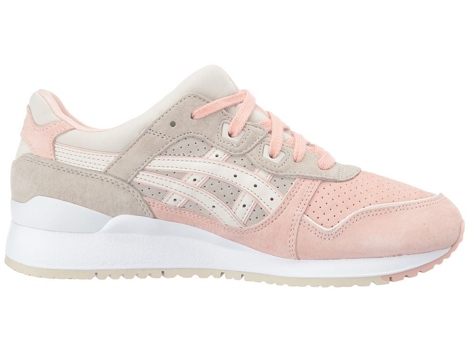 Lyte Iii GreybirchProducts Shoes Feather Women's Tiger Asics Gel DWEYI2H9