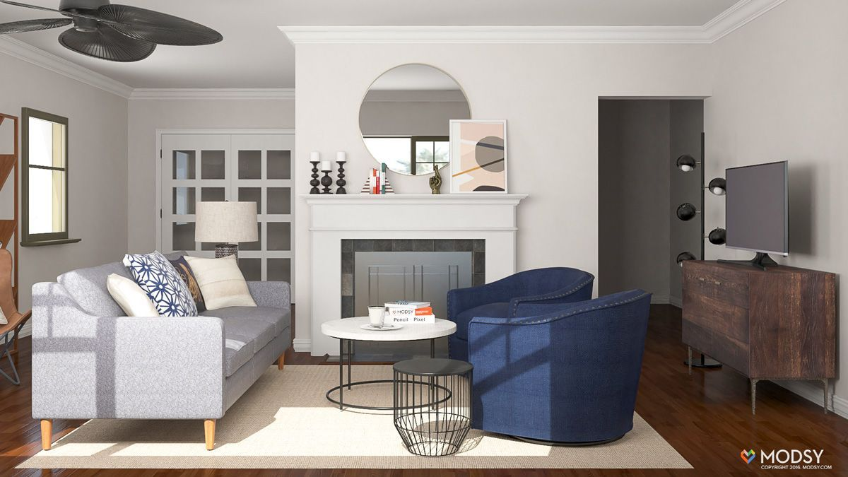 Not All Living Rooms Were Designed With Tv Viewing In Mind Here Are Our Favorite Tricks Livingroom Layout Living Room Without Tv Living Room Furniture Layout