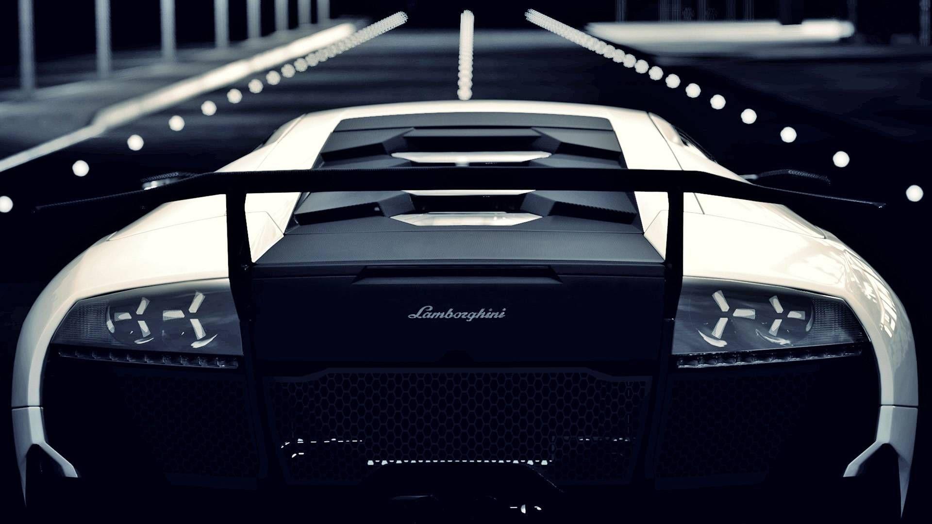 Matte Black Wallpapers Wallpaper Cave Lamborghini Cars