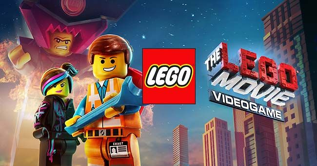 Lego The Movie Videogame Rom 3ds Eur Usa Cia Region Free Videogames Lego Rom