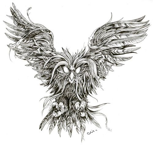 The Secret Of Nimh Owl Tattoos Pinterest Tattoos Owl And Owl
