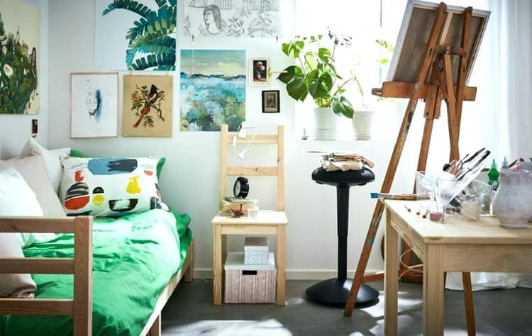 Artsy room decor dorm furniture photo of fresh and ideas home interior also rh br pinterest