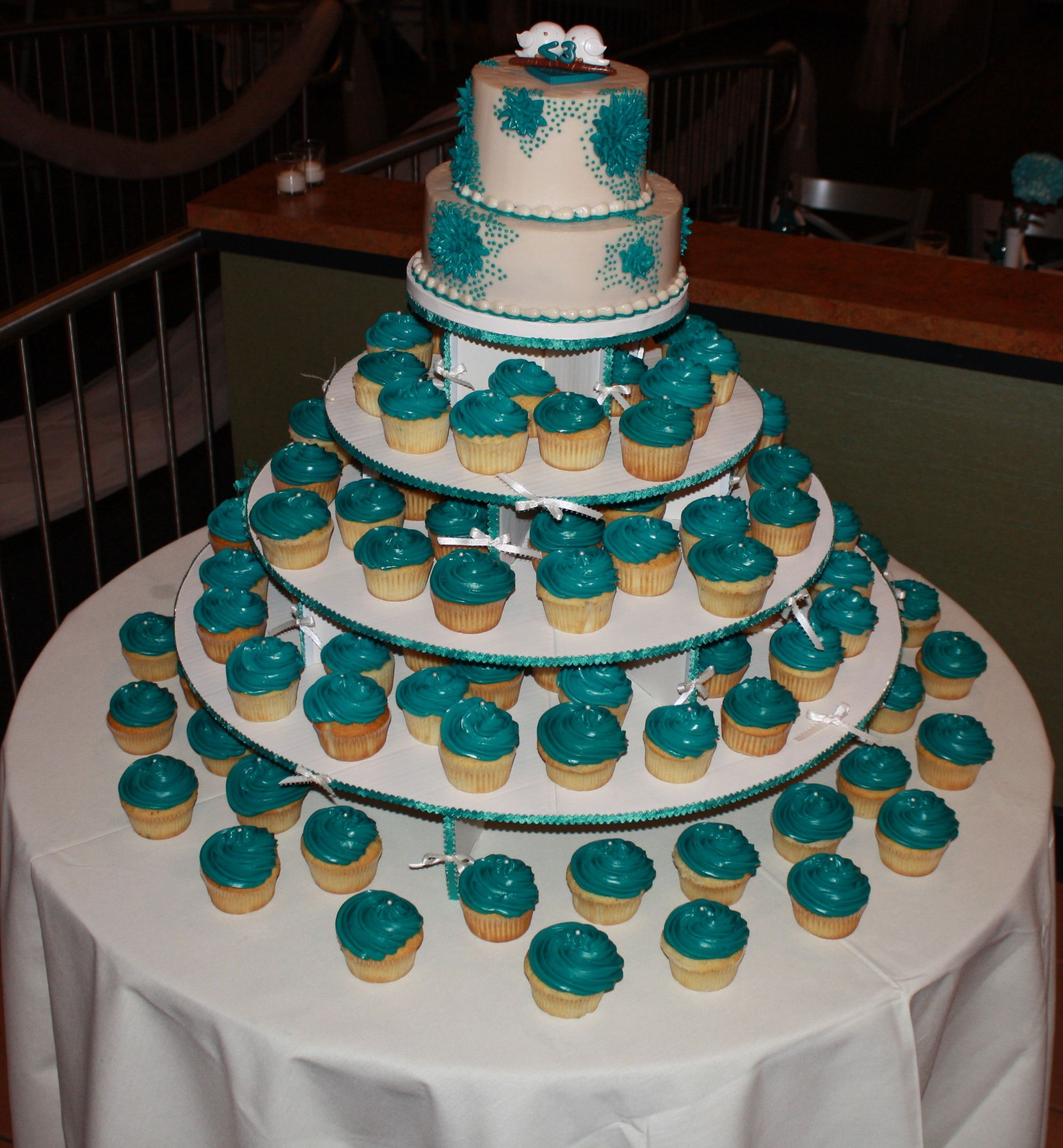Teal Wedding Reception Ideas Image Collections   Wedding Decoration Ideas