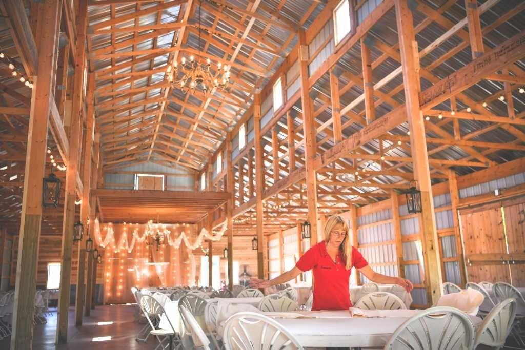 Wedding Barns In Minnesota | Barn wedding, Barn wedding ...
