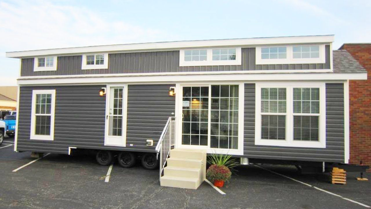 Absolutely Beautiful 2019 Kropf 6203 Island Series For Sale from RV