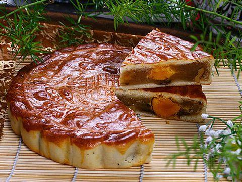 Taiwan Wedding Food