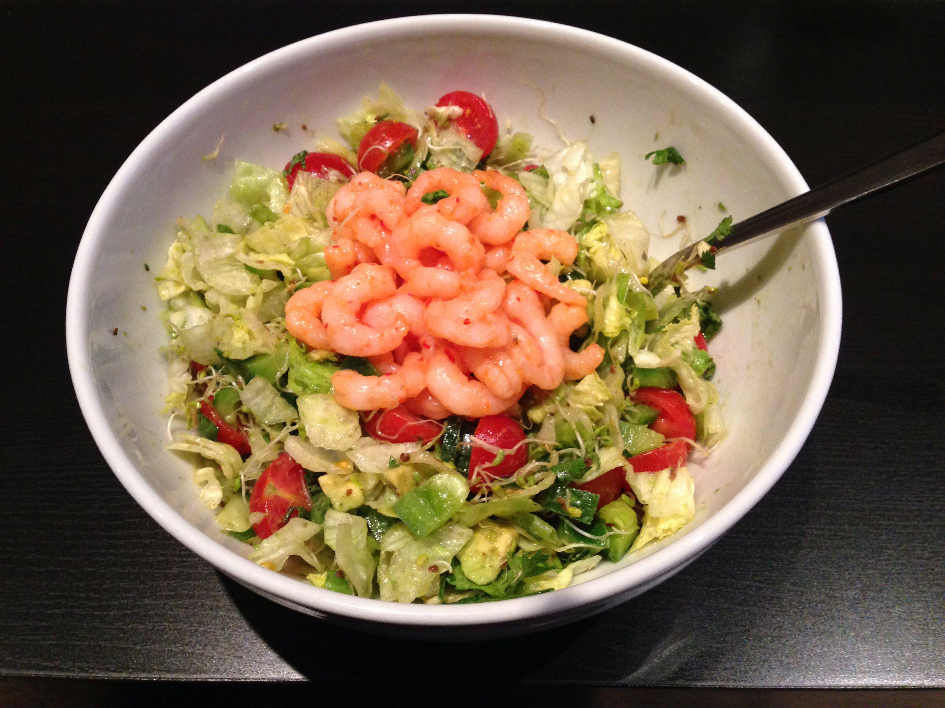 lettuce salad ingredients - HD3264×2448