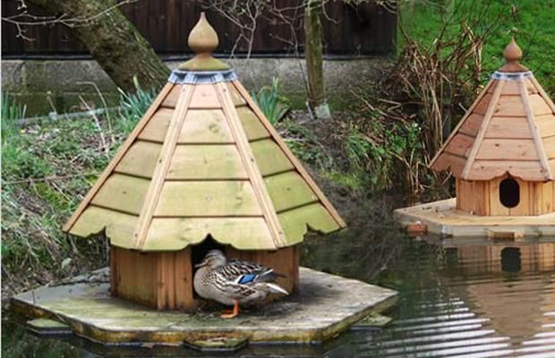 MPs expenses Sir Peter Viggers and the duck houses he didn t choose
